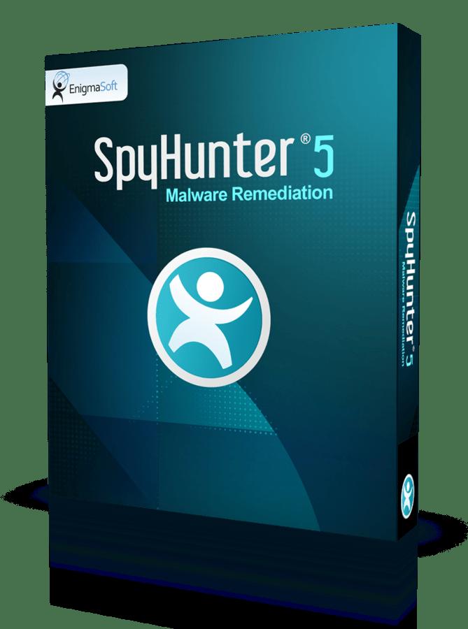 Spyhunter recension