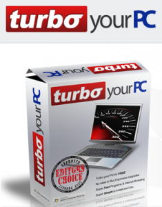 Turbo Your Pc recension