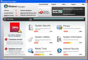 Windows Privacy Agent