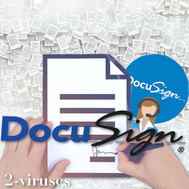 DocuSign erkänner oberättiga avslöjanden av deras klienters information
