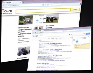 Browser-net.org viruset