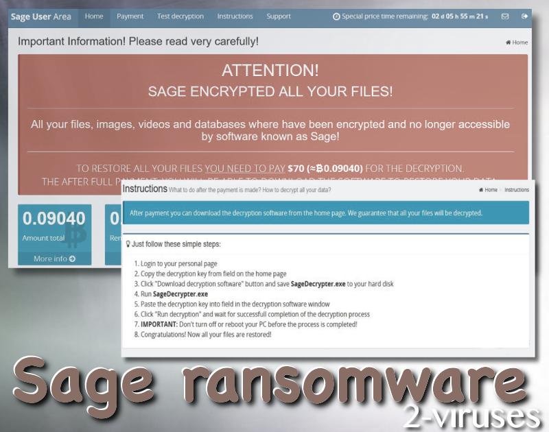 sage-ransomware-ransom-2-viruses