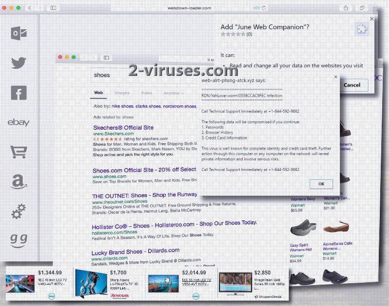Webdown-loader.com virus