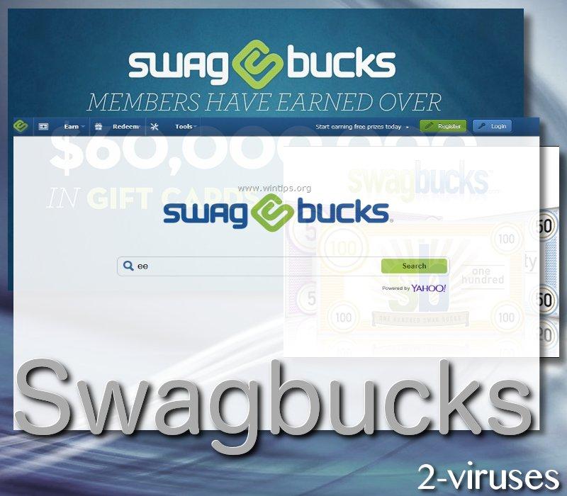 Swagbucks scam