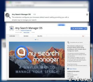 Search.anysearchmanager.com virus