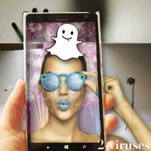 Kontrollera ditt Snapchat konto: är det säkert?