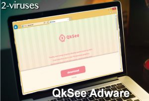 Reklamprogrammet QkSee